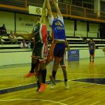 Basquet - Regatas - Cliclista U19 - Provincial - 21 de Marzo 318