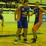 Basquet - Regatas - Cliclista U19 - Provincial - 21 de Marzo 319