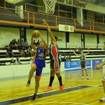 Basquet - Regatas - Cliclista U19 - Provincial  - 21 de Marzo 320