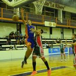 Basquet - Regatas - Cliclista U19 - Provincial - 21 de Marzo 321