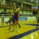 Basquet - Regatas - Cliclista U19 - Provincial - 21 de Marzo 324