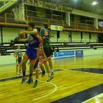Basquet - Regatas - Cliclista U19 - Provincial  - 21 de Marzo 325