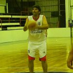 Basquet - Regatas - Riberas - Fecha 1 - 2014  DSCN8199