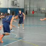 Basquet - Sub 15 Zonal  - Don Bosco y Nautico de Zarate - 23 de Marzo 280