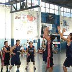 Basquet - Sub 15 Zonal  - Don Bosco y Nautico de Zarate - 23 de Marzo 288