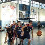Basquet - Sub 15 Zonal  - Don Bosco y Nautico de Zarate - 23 de Marzo 292