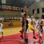 Basquet - Torneo Apertura - Belgrano - La Emilia - 24 de Marzo DSCN8847