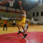 Basquet - Torneo Apertura - Belgrano - La Emilia - 24 de Marzo DSCN8851