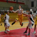 Basquet - Torneo Apertura - Belgrano - La Emilia - 24 de Marzo DSCN8858