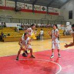 Basquet - Torneo Apertura - Belgrano - La Emilia - 24 de Marzo DSCN8864