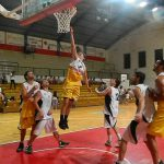 Basquet - Torneo Apertura - Belgrano - La Emilia - 24 de Marzo DSCN8866
