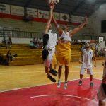 Basquet - Torneo Apertura - Belgrano - La Emilia - 24 de Marzo DSCN8873