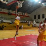 Basquet - Torneo Apertura - Belgrano - La Emilia - 24 de Marzo DSCN8877