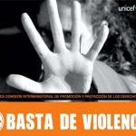 Basta de Violencia en la niñez