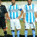 Fútbol Apertura - 23 de Marzo  Argentino y Conesa 205