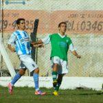 Fútbol Apertura - Argentino y Conesa - 23 de Marzo 225