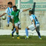 Fútbol Apertura - Argentino y Conesa - 23 de Marzo 23 de Marzo 226