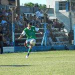 Fútbol Apertura - Argentino y Conesa - 23 de Marzo 233