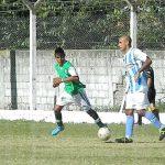 Fútbol Apertura - Argentino y Conesa - 23 de Marzo 236