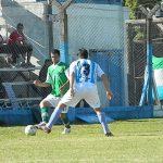 Fútbol Apertura - Argentino y Conesa - 23 de Marzo 240