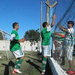 Fútbol Apertura - Argentino y Conesa - 23 de Marzo 245