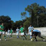 Fútbol Apertura - Argentino y Conesa - 23 de Marzo 251