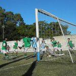 Fútbol Apertura - Argentino y Conesa - 23 de Marzo 273