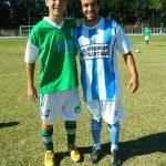 Fútbol Apertura - Argentino y Conesa Torneo Jorge Mariezcuerrena Deportes - 23 de Marzo 216
