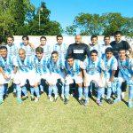 Fútbol Apertura - Conesa  - 23 de Marzo 214