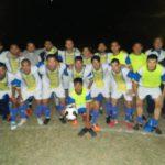 Fútbol Apertura  - Real Sprint - Rolon 26 de Marzo 151