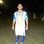 Fútbol Apertura  - Real Sprint - Rolon 26 de Marzo 154