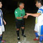 Fútbol Apertura  - Real Sprint - Rolon 26 de Marzo 157