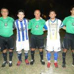 Fútbol Apertura  - Real Sprint - Rolon 26 de Marzo 158