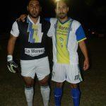 Fútbol Apertura  - Real Sprint - Rolon 26 de Marzo 160
