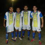 Fútbol Apertura  - Real Sprint - Rolon 26 de Marzo 161