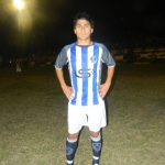 Fútbol Apertura  - Real Sprint - Rolon 26 de Marzo 162