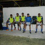 Fútbol Apertura  - Real Sprint - Rolon 26 de Marzo 163