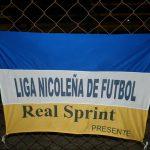 Fútbol Apertura  - Real Sprint - Rolon 26 de Marzo 179