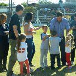 Fútbol Apertura - Torneo Apertura Jorge Mariezcurrena - 23 de Marzo 197