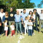 Fútbol Apertura - Torneo Jorge Mariezcuerrena - 23 de Marzo 211