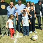 Fútbol Apertura - Torneo Jorge Mariezcuerrena  - 23 de Marzo 212