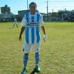 Fútbol - Fabian Rocha - 23 de Marzo 221