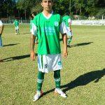 Fútbol Primera - Jesus Diaz Argentino  23 de Marzo 190