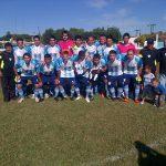 Futbol Apertura - Campo Salles y Parana - 24 de Marzo de 2014 IMG-20140324-00522