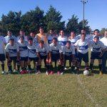 Futbol Apertura - Campo Salles y Parana - 24 de Marzo de 2014 IMG-20140324-00525