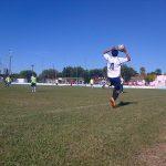 Futbol Apertura - Campo Salles y Parana - 24 de Marzo de 2014 IMG-20140324-00526