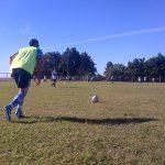 Futbol Apertura - Campo Salles y Parana - 24 de Marzo de 2014 IMG-20140324-00529