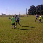 Futbol Apertura - Campo Salles y Parana - 24 de Marzo de 2014 IMG-20140324-00535