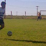 Futbol Apertura - Campo Salles y Parana - 24 de Marzo de 2014 IMG-20140324-00539