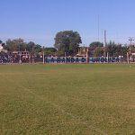 Futbol Apertura - Campo Salles y Parana - 24 de Marzo de 2014 IMG-20140324-00541